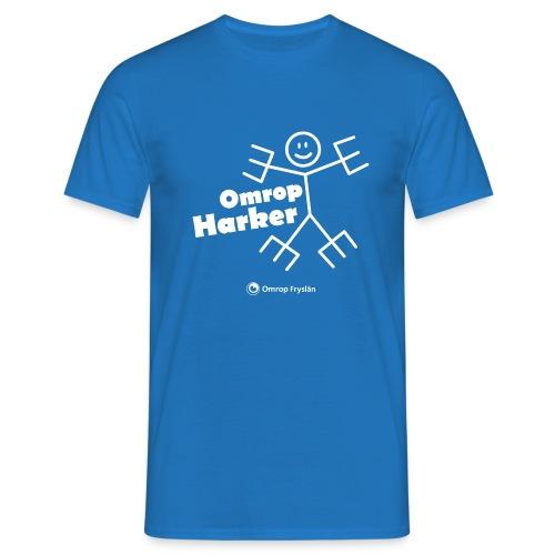 Omrop Fryslan shirt - Mannen T-shirt