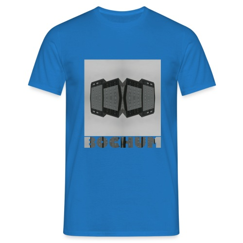 Bochum #1 - Männer T-Shirt