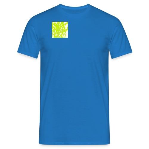 bm - T-shirt herr