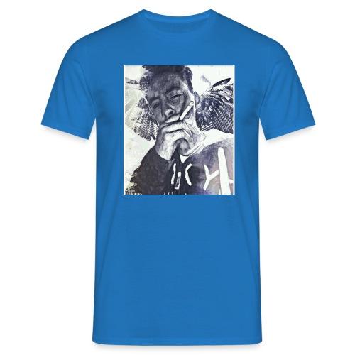 Angle dash - Men's T-Shirt