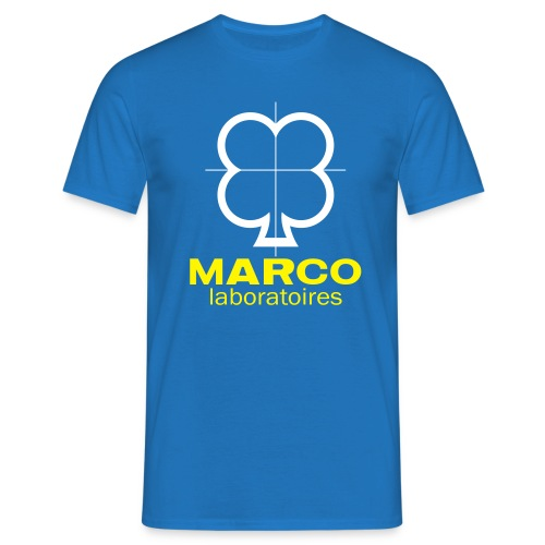 Marco - T-shirt Homme