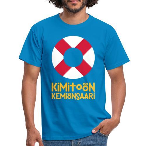 Livboj: Kimitoön - Miesten t-paita