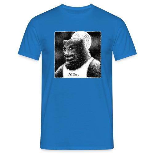 arctanthropos - Maglietta da uomo