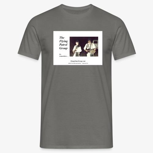 fpg er col - Men's T-Shirt