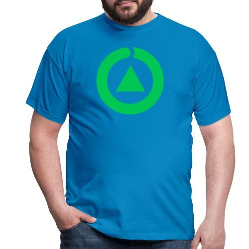 Ecologia - Camiseta hombre