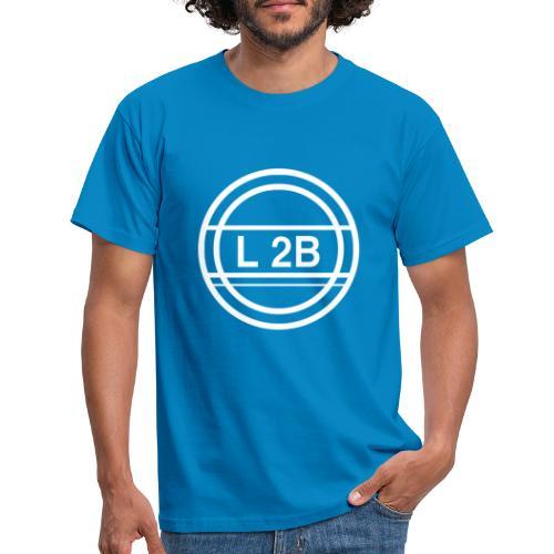 bag - Mannen T-shirt