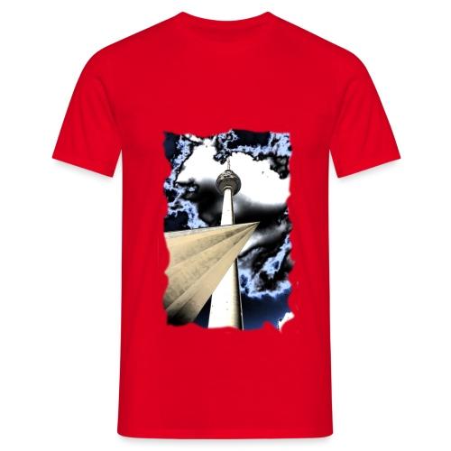 Berlin #3 - Männer T-Shirt
