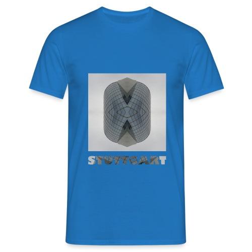 Stuttgart #1 - Männer T-Shirt