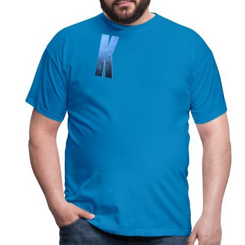 KlebyGamesMerch - Men's T-Shirt