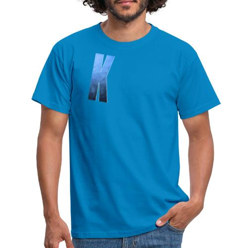 KlebyGamesMerch - Men's T-Shirt