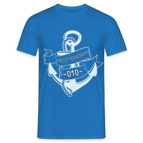 Anker010 png - Mannen T-shirt