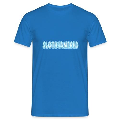 Channel Title - Men's T-Shirt