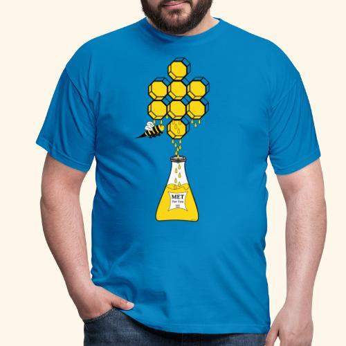 MET - Männer T-Shirt