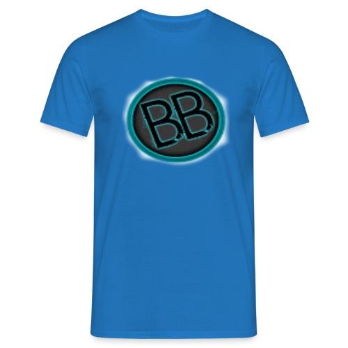 BeastBoost Trenings Tøy - T-skjorte for menn