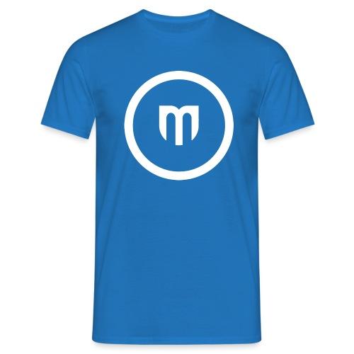 Cercle Logo - T-shirt Homme