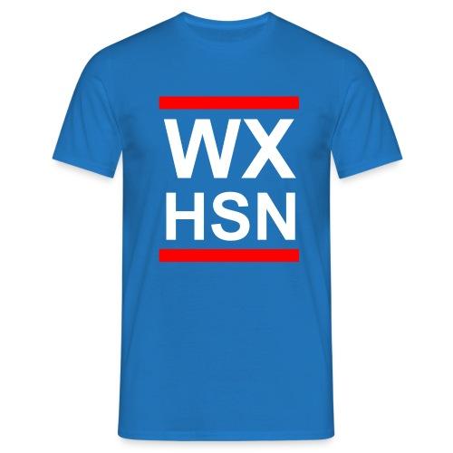 WXHSN-Wixhausen - Männer T-Shirt