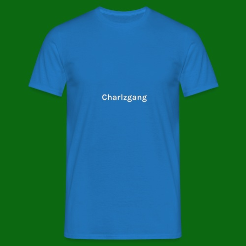 Charlzgang - Men's T-Shirt