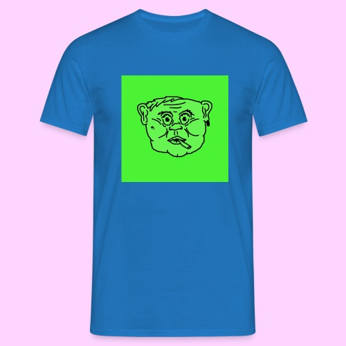Creig - Men's T-Shirt