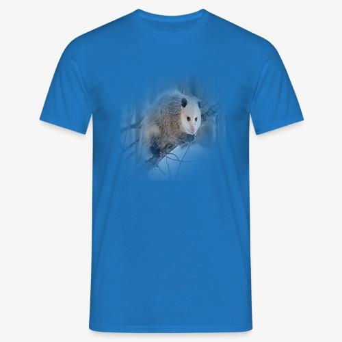 opposum - Männer T-Shirt