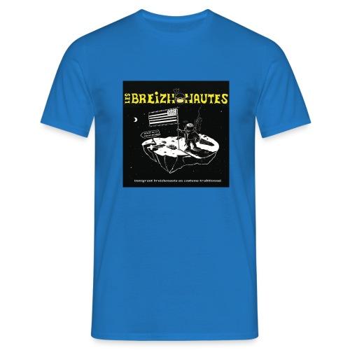 Un breizhonaute - T-shirt Homme