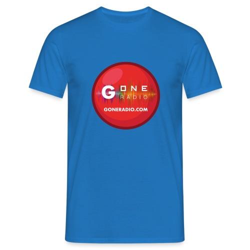 G ONE RADIO.COM - T-shirt Homme