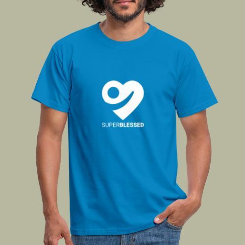 Superblessed - Männer T-Shirt