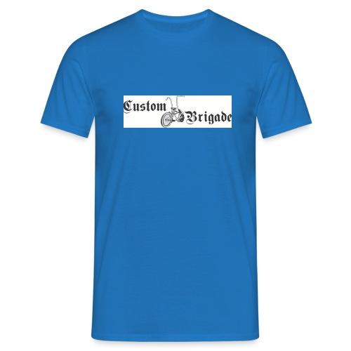 velo03 - T-shirt Homme