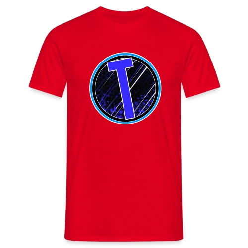 Truxer Old Logo Transparent - Men's T-Shirt