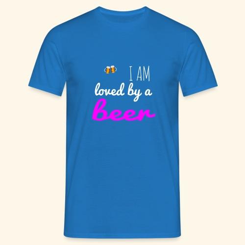 Birra Beer - Maglietta da uomo