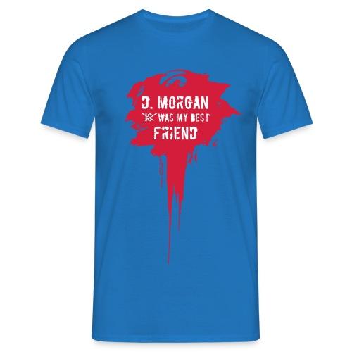 D Morgan - T-shirt Homme