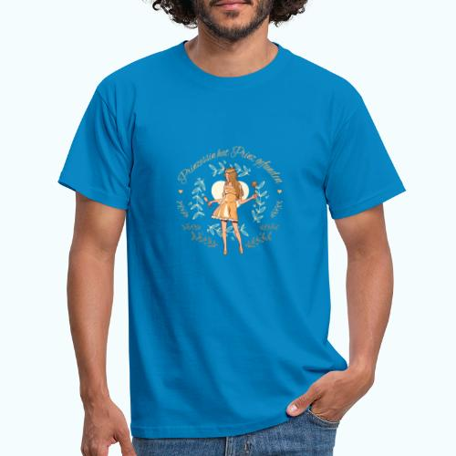 princess - Men's T-Shirt