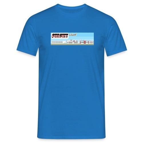shight04 - Men's T-Shirt