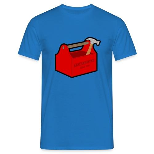 Gastarbeiter seit 1963 - Männer T-Shirt