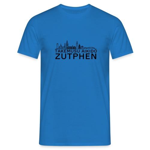 zutphen cityscape - Mannen T-shirt