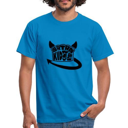 satankidneypie - Men's T-Shirt