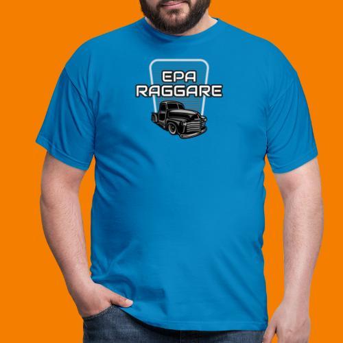 Epa raggare - T-shirt herr