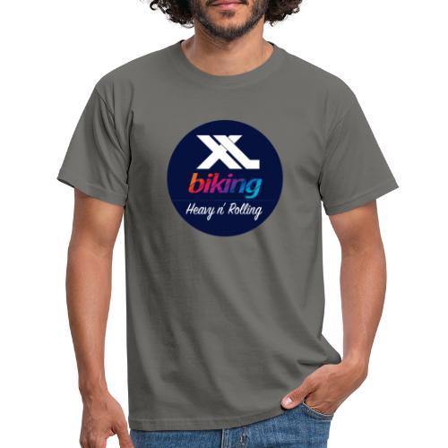 XL Biking - T-shirt herr