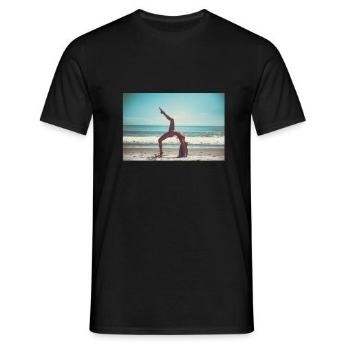 fee123 - Mannen T-shirt