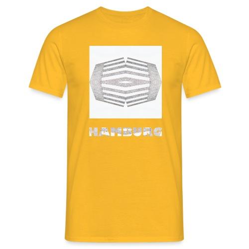 Hamburg #2 - Männer T-Shirt