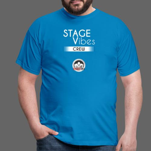 Sponsoring02 - Männer T-Shirt