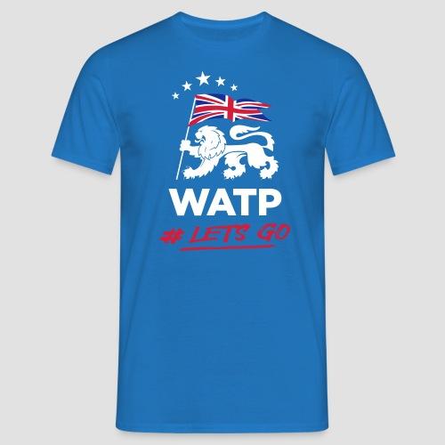 WATP - Men's T-Shirt