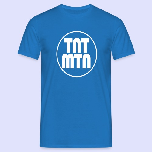 tntmtnvalk - Miesten t-paita