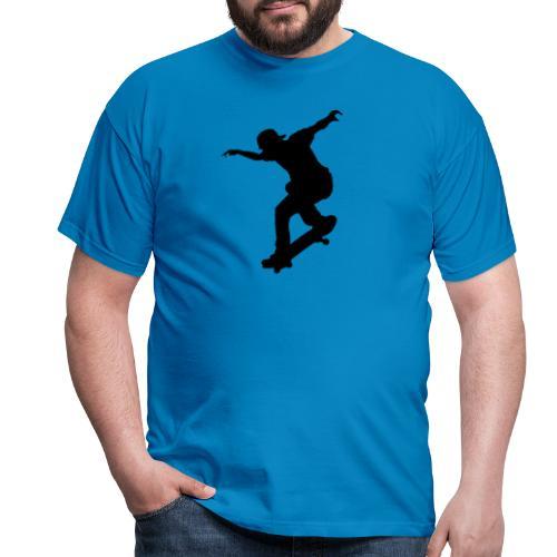 Skater - Maglietta da uomo