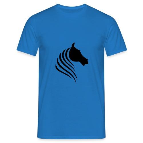 Koszulka koń 11 - Koszulka męska