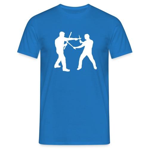 EspadaDaga - Camiseta hombre