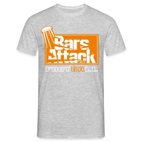 BarsAttack Football Griffins Edition - Männer T-Shirt