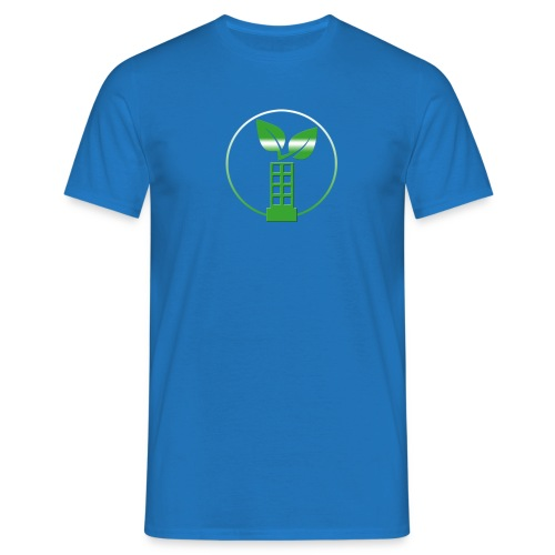 Green is live - T-shirt Homme
