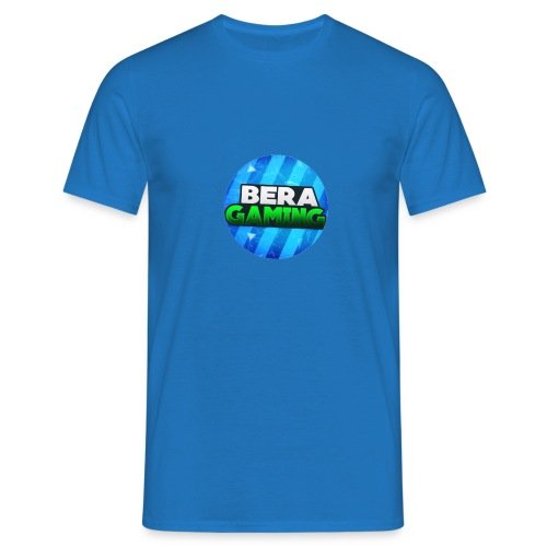 Bera Gaming Hoodies & Shirts - Mannen T-shirt