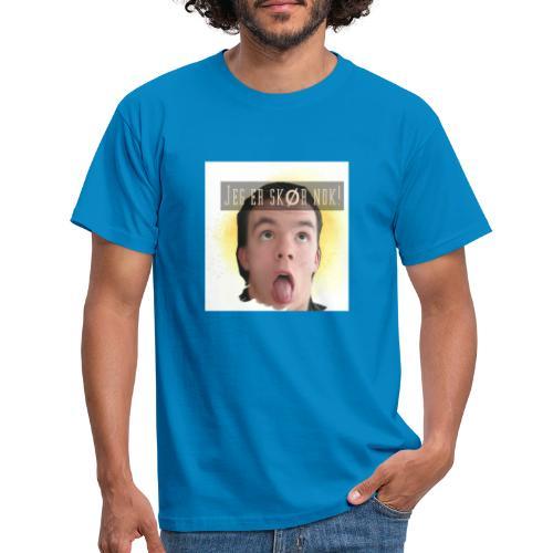 Markolegenden TikTok - Herre-T-shirt