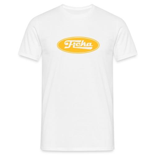 Ficka - Männer T-Shirt